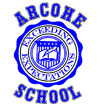 Arcohe Union School District logo