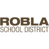 Robla School District logo