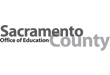 Sacramento County Office of Education logo