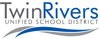 Twin Rivers Unified School District logo